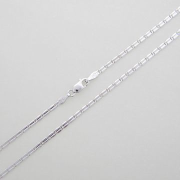 Chain White Gold 14ct