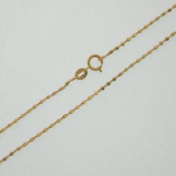 Chain Yellow Gold 14ct