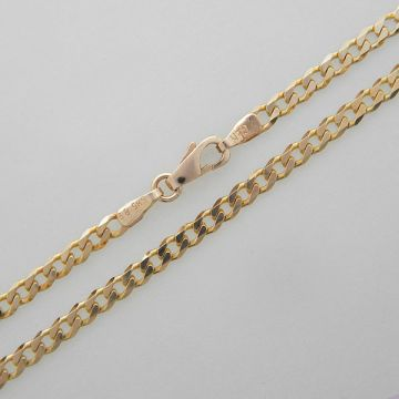 Chain Yellow Gold 14ct