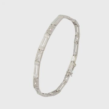 Bracelet White Gold 14ct
