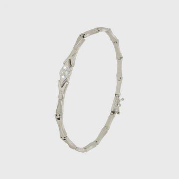 Bracelet White Gold 14ct