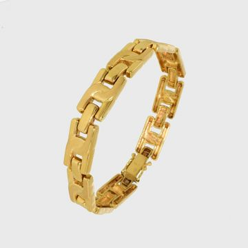 Bracelet Yellow Gold 18ct