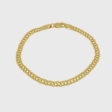 Bracelet Yellow Gold 14ct