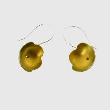 Σκουλαρίκια τιτανίου
