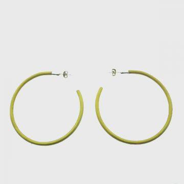 Σκουλαρίκια από τιτάνιο