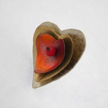 Δαχτυλίδι από κράμμα