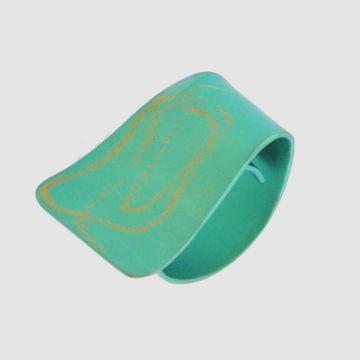 Δαχτυλίδι από τιτάνιο
