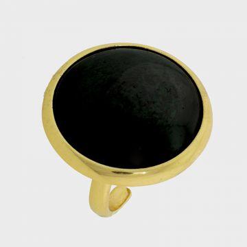 Ορείχαλκο δαχτυλίδι